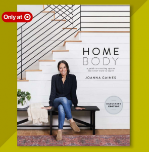 picture of Target $5 off $20 in Books + Free Shipping