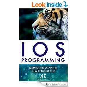 picture of Free Learn IOS Programming in a Day eBook