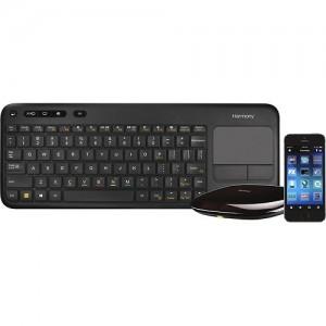 Logitech Harmony Keyboard