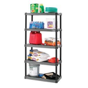 picture of Plano 5 tier 18x36 Shelf Sale