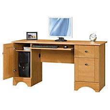 picture of Realspace Dawson Computer Desk Sale