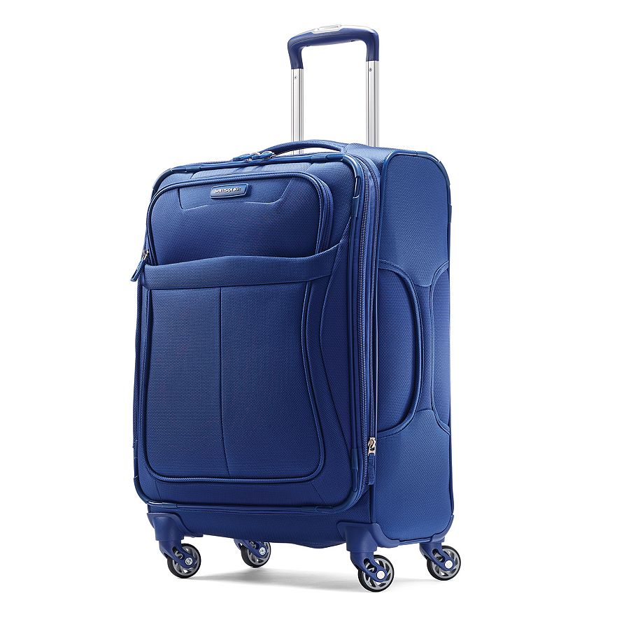 Samsonite levit8 lite spinner luggage sale buyvia