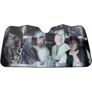 Star Wars car Sunshade