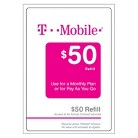 T-Mobile Prepaid card discount