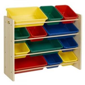 picture of HDX Kids Bin Organizer 1-Day Sale