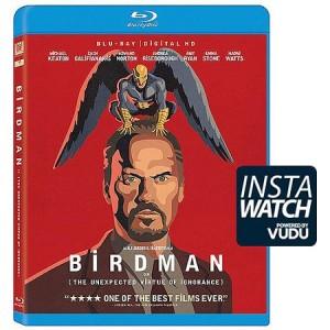 picture of Birdman Blu-Ray Sale