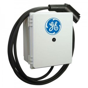 picture of GE Wall Mount EV Charger 1-Day Sale