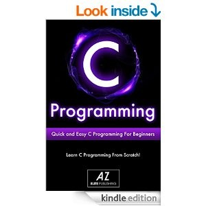 picture of Free C Programming for Beginners eBook