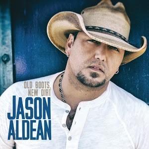picture of Free Google Play Jason Aldean Album