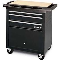picture of Craftsman 26 in. 3-Drawer Rolling Tool Cabinet Sale