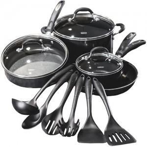 Cuisinart Pro Classic 13 piece cookware set sale