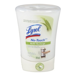 Lysol No-Touch Automatic Hand Soap Sale