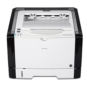 picture of Ricoh Aficio SP 201Nw Wireless 3in1 Laser Printer Sale