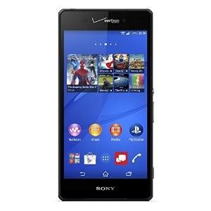 Sony Ericsson Xperia Z 4G LTE Smartphone Sale
