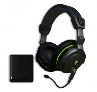 picture of Turtle Beach Ear Force X42 Wireless Xbox Gaming Headset Sale