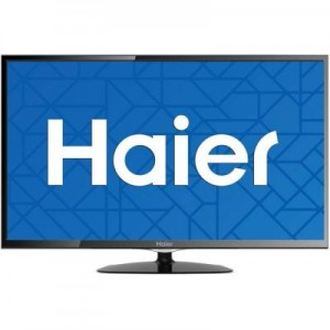 picture of Home Depot: Up to 17% off Haier HDTVs