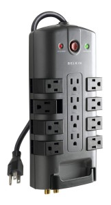 picture of Amazon Up to 70% Off Best Selling Surge Protectors - Belkin $8.99