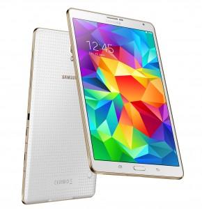 picture of Samsung Galaxy Tab S 8.4 16GB 4G Verizon Tablet Sale