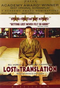 picture of Lost in Translation (DVD) Sale