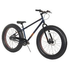 picture of Men's Triax Fracture Fat Tire Bike Sale