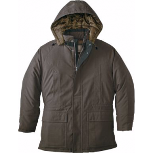 Rainforest Men's Parka
