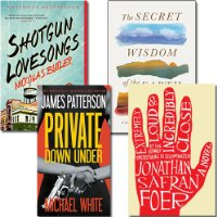 picture of Amazon - Up to 80% Off Fiction Favorites