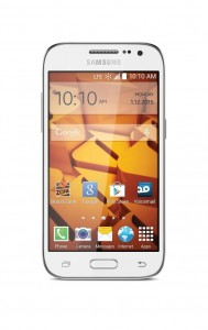 picture of Boost Mobile No Contract Samsung Prevail LTE Sale