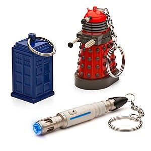 picture of ThinkGeek 75% off Clearance Collectibles & Toys - Extra 25% off