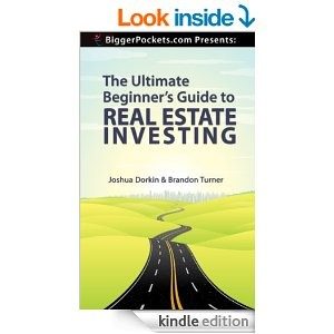 picture of Free Ultimate Beginner's Guide to Real Estate Investing eBook
