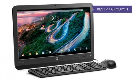 picture of HP Slate21 Pro All in 1 21.5in PC Sale