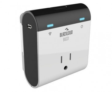 BUZZ! Wireless Wi-Fi Smart Plug