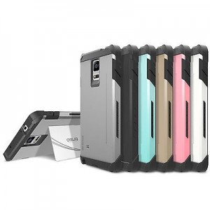picture of Samsung Galaxy Note 4 Case with Kickstand Sale