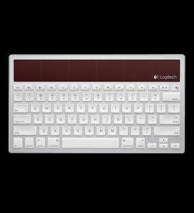 picture of Logitech K750 Wireless Solar Keyboard Sale