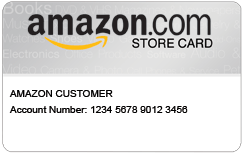 picture of 15% back on Sony - Amazon.com Prime Store Card