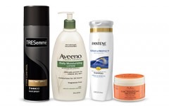 Target $5 Gift Card with $20 in Beauty Products