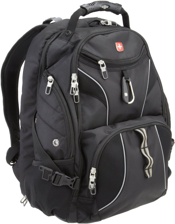 Wenger Swissgear 15 6 Granite Computer Backpack Sale 28