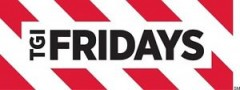 $40 for $50 TGI Fridays Gift Card