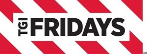 picture of $40 for $50 TGI Fridays Gift Card by Email