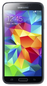 picture of Samsung Galaxy S5 Unlocked T-Mobile Smartphone Sale