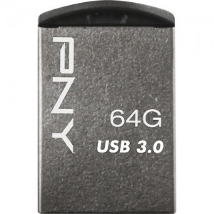 picture of PNY Micro Metal 64GB USB 3.0 Flash Drive Sale
