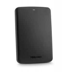 picture of Toshiba Canvio Basics 1TB Portable Hard Drive Sale