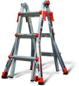 picture of Little Giant 17- or 22-foot Multi-Purpose Ladder Sale