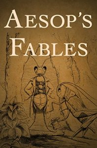 picture of Free Aesop's Fables eBook