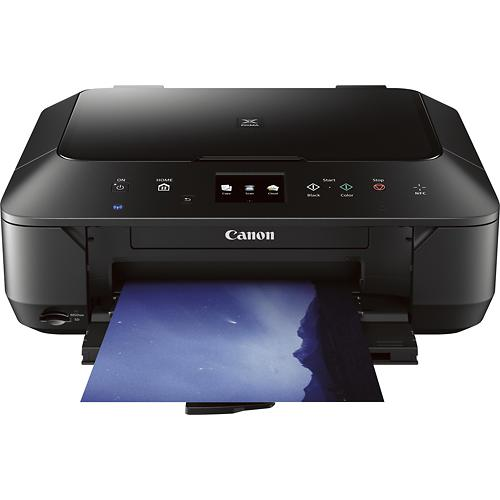Canon MG6821 Wireless All in One Printer Sale $59.99  Free Shipping from eBay