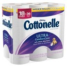 picture of 90-Pack Cottonelle Double Roll Toilet Paper Sale