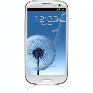 picture of Samsung Galaxy S3 4G Unlocked Preowned Smartphone Sale