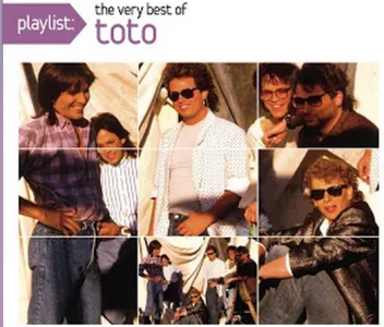 picture of Free Google Play Album: Very Best of Toto