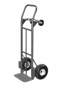 picture of Milwaukee Convertible Hand Truck 800 lb. Capacity Sale