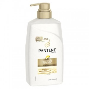 picture of Target $5 Gift Card with 3 Pantene items