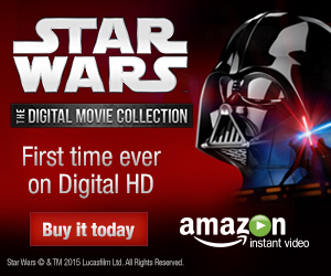 picture of Star Wars: The Digital Movie Collection